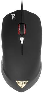 Мышь Gamdias Ourea Optical (черный)