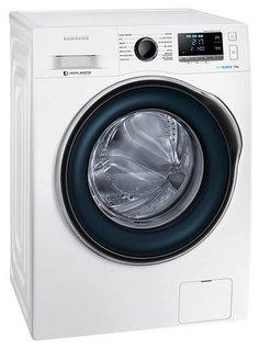 Стиральная машина Samsung WW-90J6410CW1 (белый)