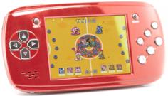Портативная игровая консоль Dvtech Scout (красный)