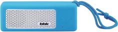 Портативная колонка BBK BTA190 (синий)