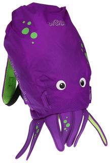Рюкзак Trunki для бассейна и пляжа Осьминог (фиолетовый)