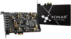 Звуковая карта ASUS PCI-E Xonar AE