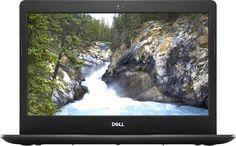 Ноутбук Dell Vostro 3480-4011 (черный)