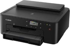 Струйный принтер Canon PIXMA TS704 (черный)