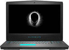 Ноутбук Dell Alienware 17 R5 A17-7800 (серебристый)