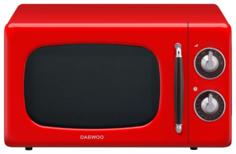 Микроволновая печь Daewoo KOR-6697R