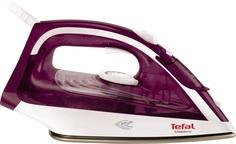 Утюг Tefal FV1844 Maestro 2 (бело-бордовый)