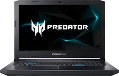 Ноутбук Acer Predator Helios 500 PH517-61-R28C (черный)