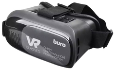 Очки виртуальной реальности Buro VR-368 (черный)