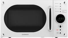 Микроволновая печь Daewoo KOR-819RW