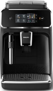 Кофемашина Philips EP2021/40 (глянцевый черный)