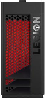 Системный блок Lenovo Legion T530-28ICB 90JL009TRS (черный)