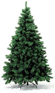 Ель искусственная Royal Christmas Dakota Reduced PVC 180см (зеленый)