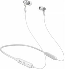 Наушники MusicDealer S BT (серебристый)