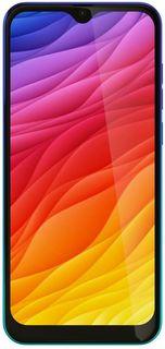 Мобильный телефон Haier I6 Infinity (перламутровый градиент)