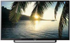 LED телевизор Sony KDL-32RE303 (черный)