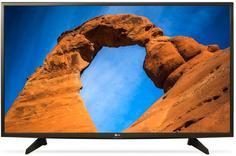 Телевизор LG 43LK5100PLB (черный)