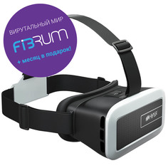 Очки виртуальной реальности HIPER VRM (черный)