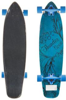 Ролики и скейтбороды SHENZHEN Мини лонгборд