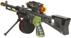 Игрушечное оружие Play Smart Снайпер (разноцветный)