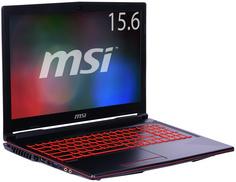Ноутбук MSI GL63 9SC-212RU