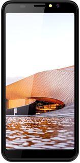 Мобильный телефон Haier Alpha A6 (черный)