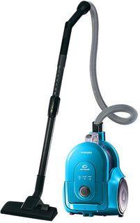 Пылесос Samsung VCC4326S3A (синий)