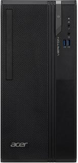 Системный блок Acer Veriton ES2730G MT DT.VS2ER.015 (черный)