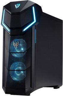 Системный блок Acer Predator PO5-610 DG.E0SER.007 (черный)