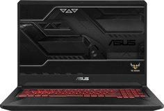 Ноутбук ASUS FX705GM-EW144T (черный)
