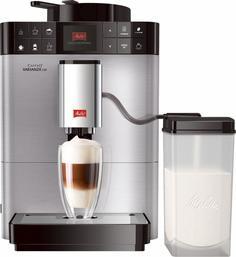 Кофемашина Melitta Caffeo F 570-101 Varianza CSP (черный, серебристый)