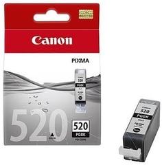 Картридж для принтера Canon PGI-520 (черный)
