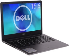 Ноутбук Dell Vostro 5568-7219 (серый)