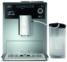 Кофемашина Melitta Caffeo CI (серебристый)