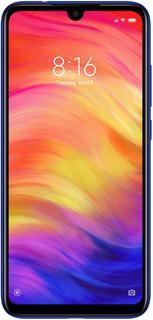 Мобильный телефон Xiaomi Redmi Note 7 4GB/64GB (синий)