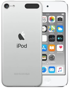 Плеер Apple iPod touch 128Gb (2019)