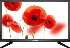 LED телевизор Telefunken TF-LED22S50T2 (черный)