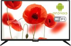 Телевизор Telefunken TF-LED32S85T2S (черный)