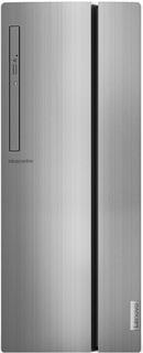 Системный блок Lenovo IdeaCentre 510A-15ICB MT 90HU002TRS (серебристый)