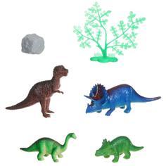 Игрушка BONDIBON Динозавры (разноцветный)