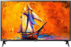 Телевизор LG 43UK6200PLA (черный)