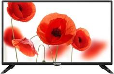 Телевизор Telefunken TF-LED32S90T2 (черный)