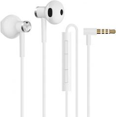 Наушники Xiaomi Mi Dual Driver Earphones (белый)