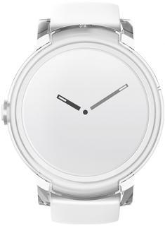 Умные часы TicWatch E (белый)