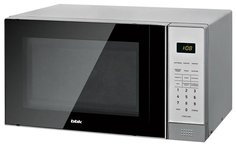 Микроволновая печь BBK 20MWS-729S/BS (серебристый)