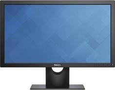 Монитор Dell E2218HN (черный)