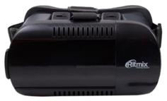 Очки виртуальной реальности Ritmix RVR-001 (черный)