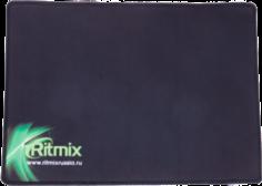 Коврик для мыши Ritmix MPD-055 Gaming Black (черный)