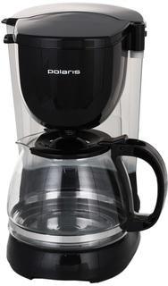 Кофеварка Polaris PCM 1214 (черный)