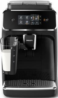 Кофемашина Philips EP2231/40 (глянцевый черный)